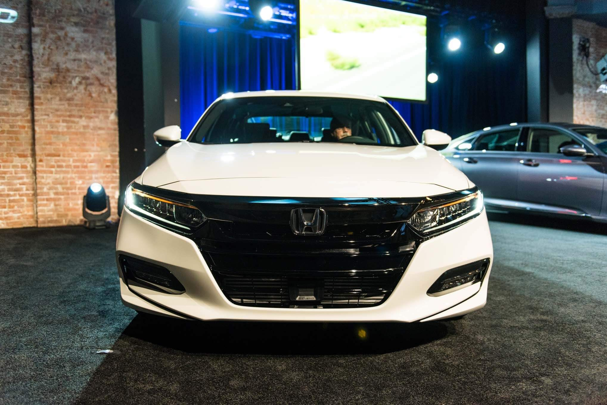 2020 Honda Accord Concept, Redesign, Changes
