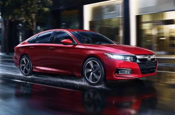 2020 Honda Accord Coupe Concept, Redesign, Changes
