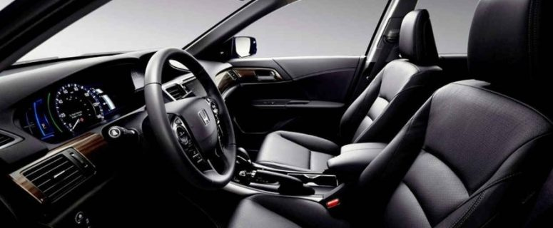 2020 Honda Accord Coupe Interior, Exterior