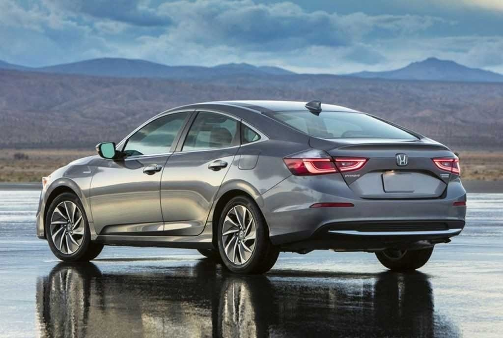 2020 Honda Accord Redesign Release Date Changes Concept 2020 Honda