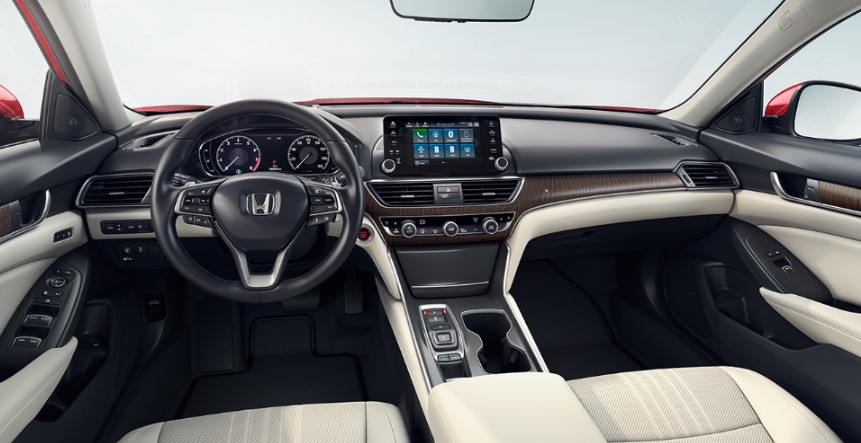 2020 Honda Accord Plug In Hybrid Touring Release Date