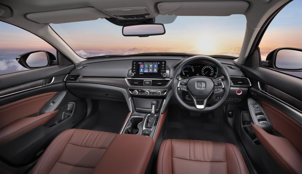 2020 Honda Accord Interior Exterior 2020 Honda Accord Redesign, Release Date, Changes, Concept
