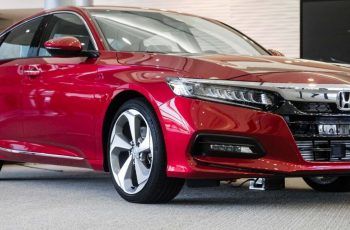 2020 Honda Accord Release Date, Price, Colors