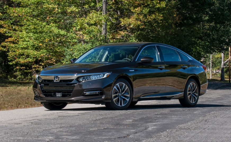 When Will 2020 Honda Accord Come Out