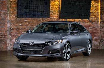When Will 2020 Honda Accord Come Out?