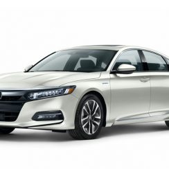 2020 Honda Accord Sport Concept, Redesign, Changes