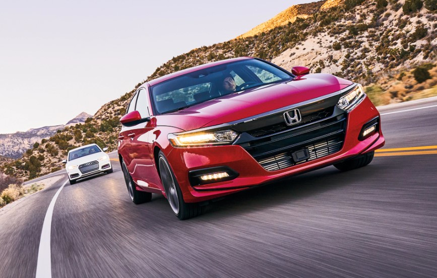 2020 Honda Accord Sport Release Date, Price, Colors