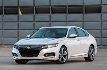 2020 Honda Accord Touring Concept, Redesign, Changes