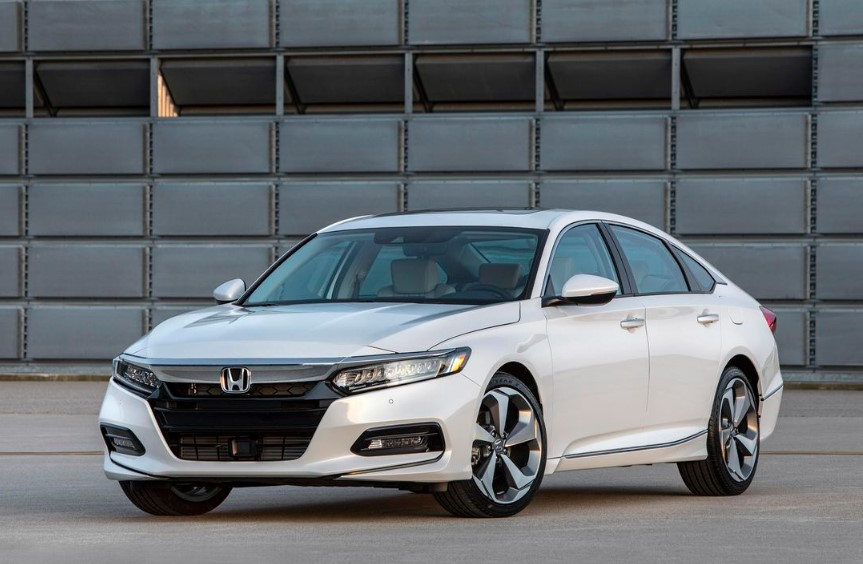 2020 Honda Accord Touring Concept Redesign Changes 2020 Honda Accord Touring 2.0t Release Date, Redesign, Interior