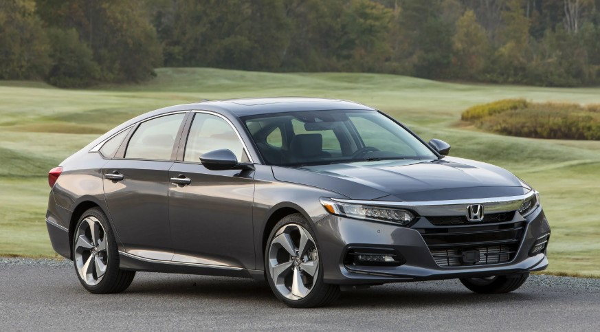 2020 Honda Accord Touring Engine Specs Horsepower MPG 2020 Honda Accord Touring 2.0t Release Date, Redesign, Interior