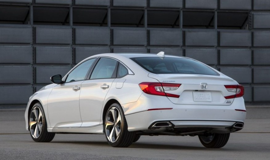 2020 Honda Accord Touring Release Date Price Colors 2020 Honda Accord Touring 2.0t Release Date, Redesign, Interior
