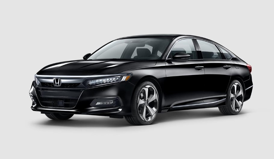 2020 Honda Accord changes 2020 Honda Accord Plug in Hybrid Touring Release Date & Redesign