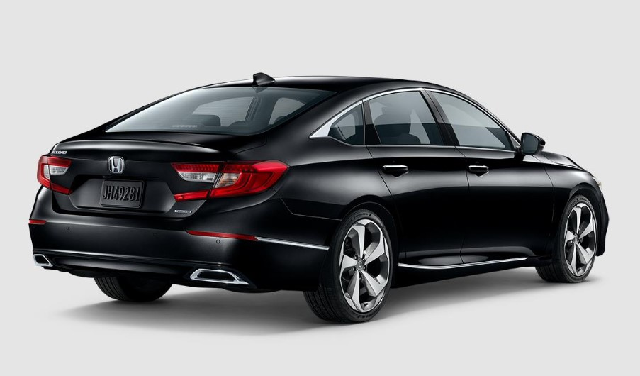 2020 Honda Accord Hybrid Release Date, Price, Colors
