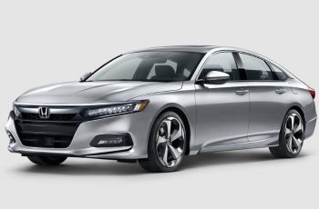 What Will the 2020 Honda Accord Look Like?