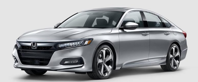 What Will the 2020 Honda Accord Look Like ?