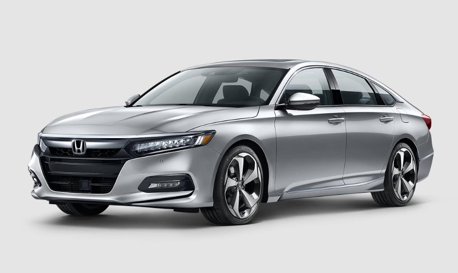 2020 Honda Accord news What Will the 2020 Honda Accord Look Like?