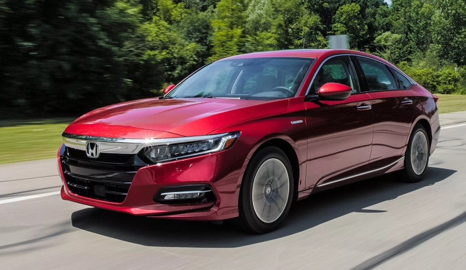 2020 Honda Accord release date What Will the 2020 Honda Accord Look Like?