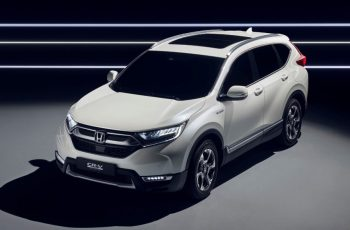 2020 Honda CRV Colors, Release Date, Redesign, Changes