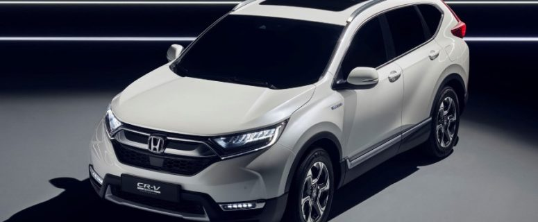 2020 Honda CRV Engine Specs, Horsepower, MPG