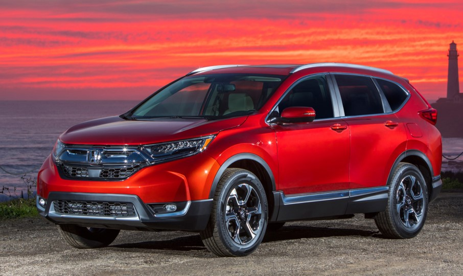 2020 Honda CRV Release Date Price Colors 2020 Honda CRV Colors, Release Date, Redesign, Changes