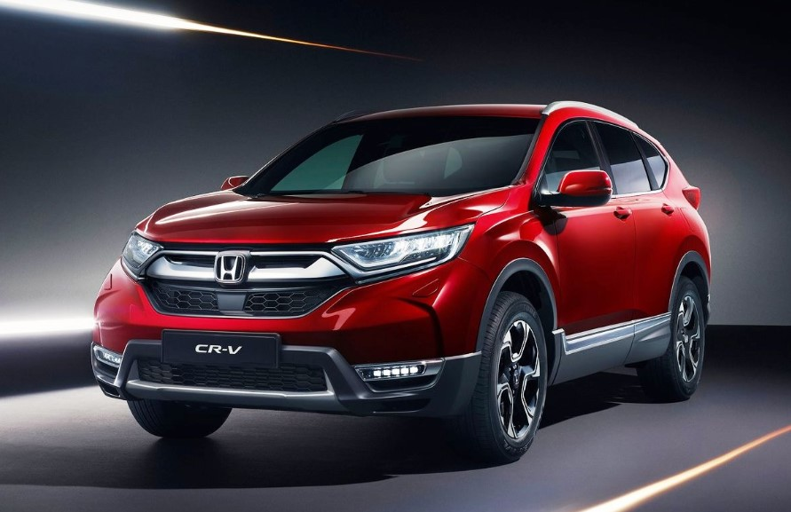 When Will 2020 Honda CRV Be Released?