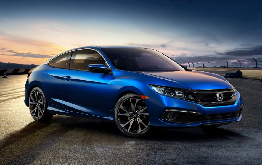 2020 Honda Civic Coupe Concept Redesign Changes 2020 Honda Civic Coupe Release Date, Price, Interior