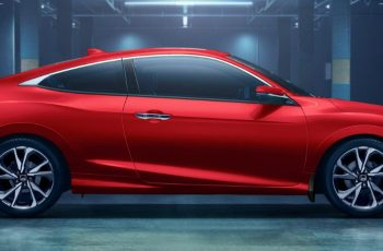 2020 Honda Civic Coupe Engine Specs, Horsepower, MPG