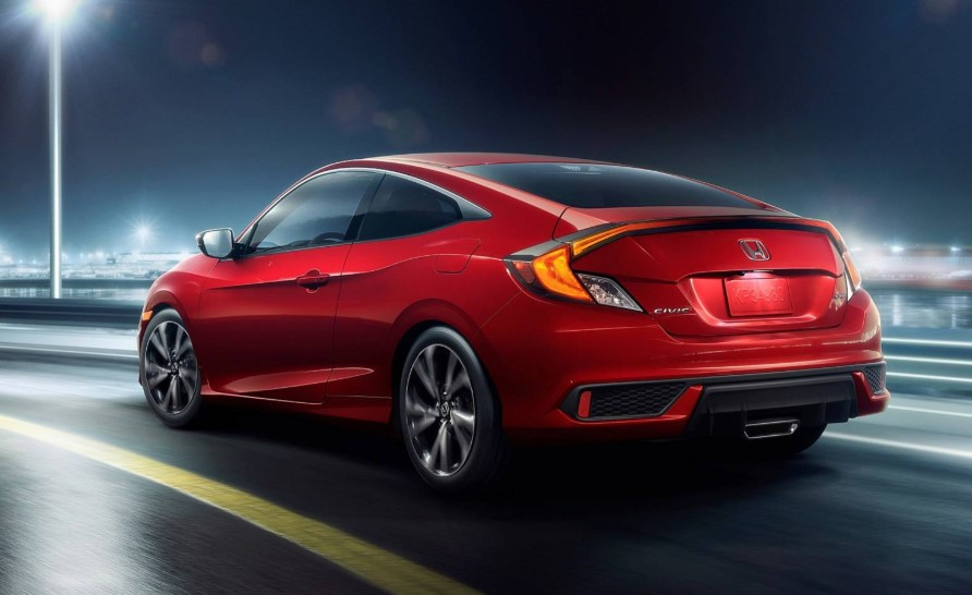 2020 Honda Civic Coupe Release Date Price Colors 2020 Honda Civic Coupe Release Date, Price, Interior