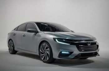 2020 Honda Civic Engine Specs, Horsepower, MPG
