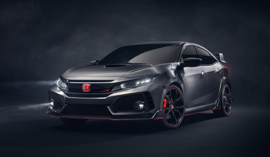 2020 Honda Civic Hatchback Engine Specs, Horsepower, MPG