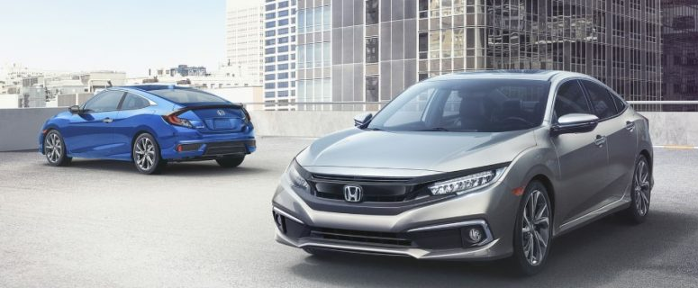 2020 Honda Civic Release Date, Price, Colors