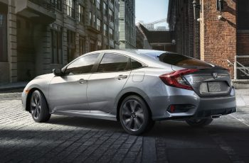 2020 Honda Civic Sedan Release Date, Price, Colors