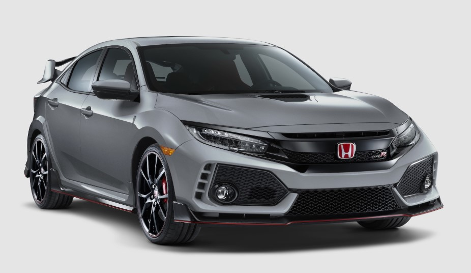 2020 Honda Civic Type R Concept, Redesign, Changes