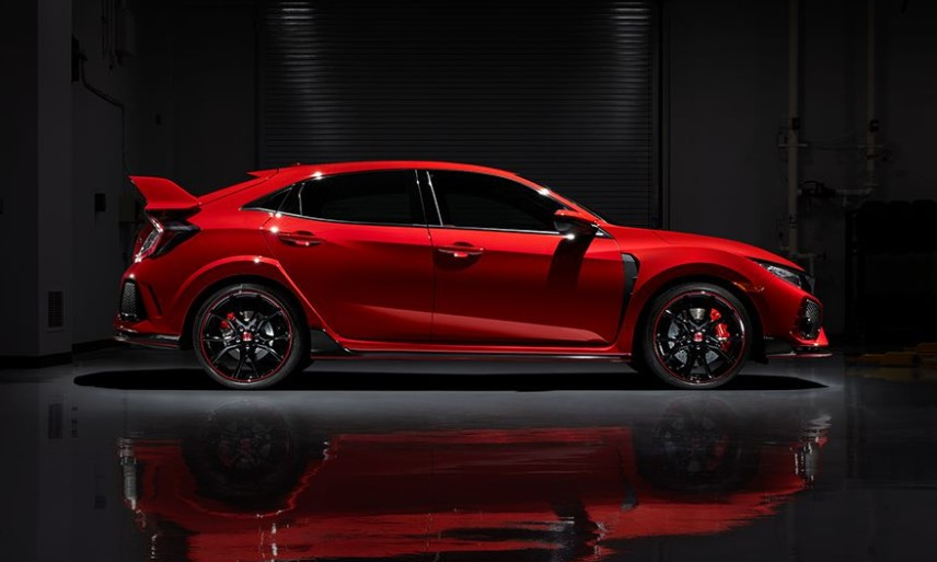 2020 Honda Civic Type R Engine Specs, Horsepower, MPG