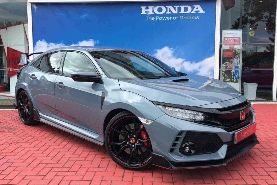 2020 Honda Civic Type R Release Date, Price, Colors