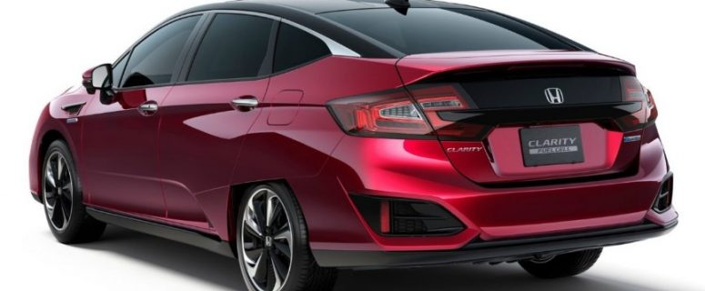 2020 Honda Clarity Release Date, Price, Colors