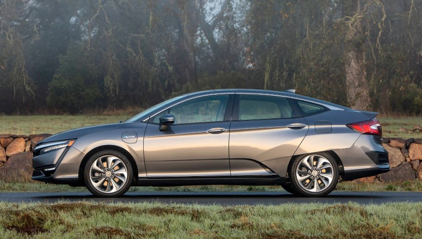 2020 Honda Clarity Specs, Horsepower, MPG