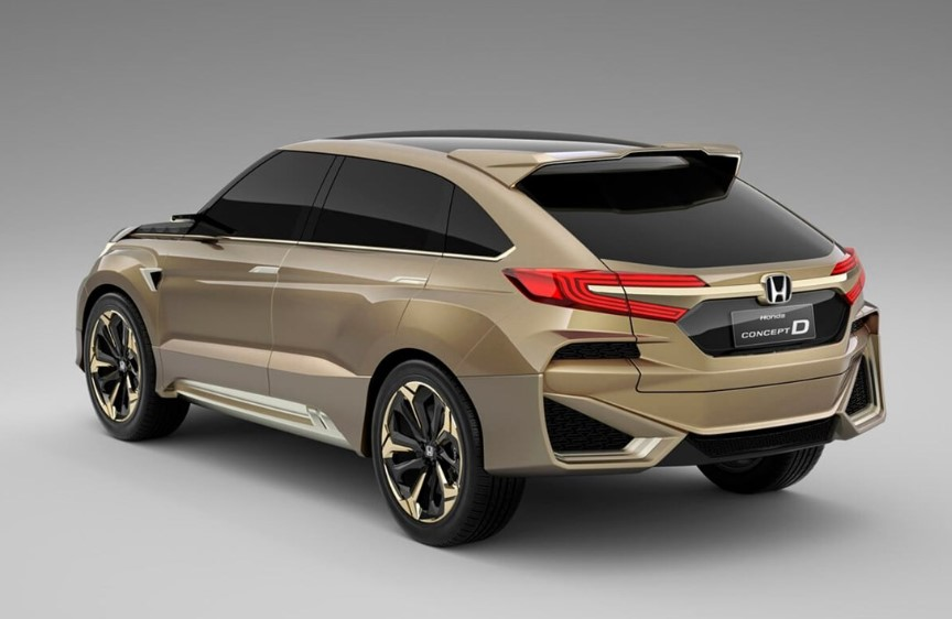2020 Honda Crosstour Release Date, Price, Colors