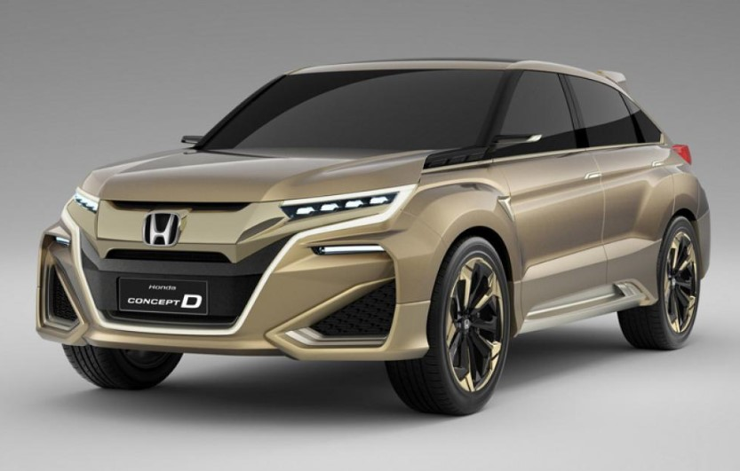 2020 Honda Crosstour Specs Horsepower MPG 2020 Honda Crosstour Release Date and Price