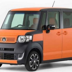 2019 Honda Element Concept, Release Date, Redesign, Price >> Honda Element 2020 Honda