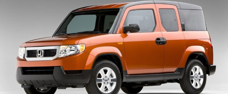 2020 Honda Element Release Date, Price, Colors