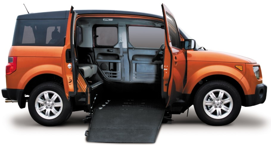 2020 Honda Element Specs, Horsepower, MPG