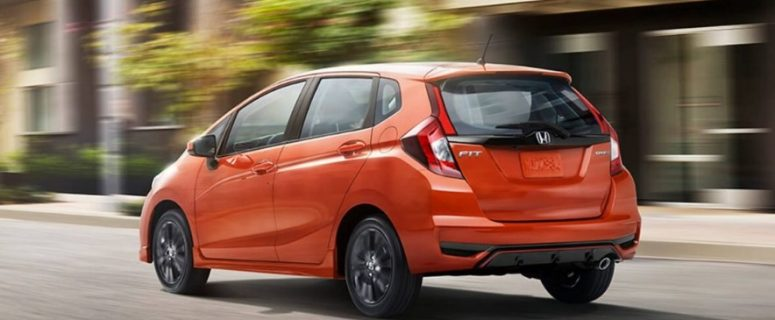 2020 Honda Fit Release Date, Price, Colors