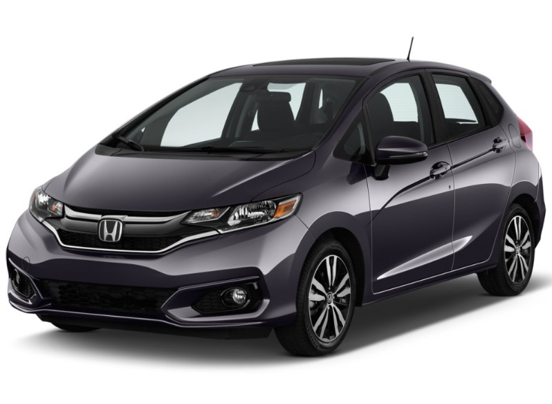 2020 Honda Fit Turbo Concept Redesign Changes 2020 Honda Fit Turbo Rumors, Redesign, Release Date