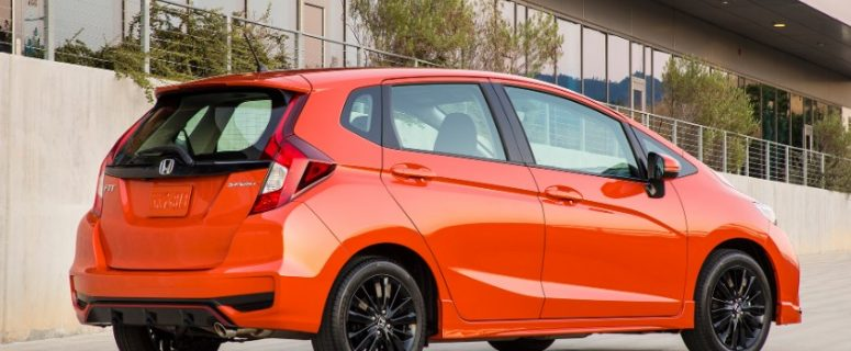 2020 Honda Fit Turbo Release Date, Price, Colors