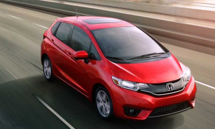 2020 Honda Fit Turbo Specs Horsepower MPG 2020 Honda Fit Turbo Rumors, Redesign, Release Date