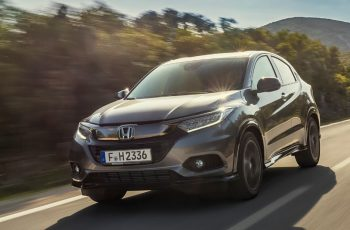 2020 Honda HRV Colors, Release Date, Rumors, Changes