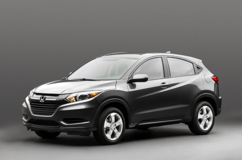 2020 Honda HRV Release Date Price Colors 2020 Honda HRV Colors, Release Date, Rumors, Changes