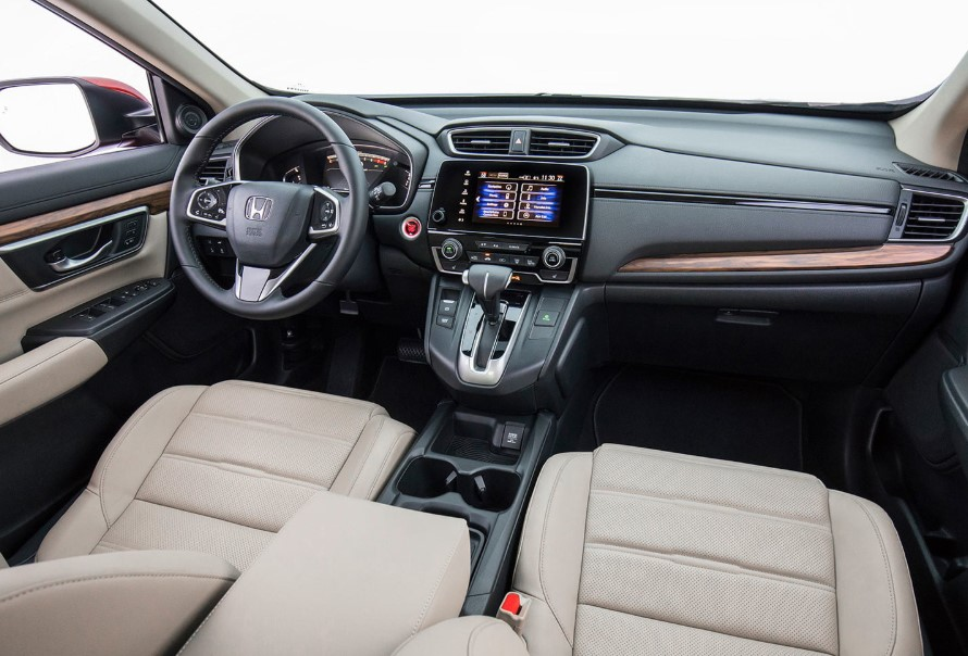 2020 Honda HRV Turbo Interior Exterior 2020 Honda HRV Turbo Rumors, Release Date, Colors, Changes