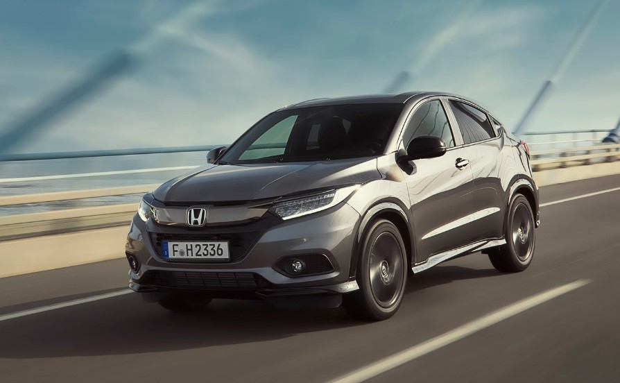 2020 Honda HRV Turbo Specs Horsepower MPG 2020 Honda HRV Turbo Rumors, Release Date, Colors, Changes